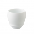 Arita Ware SAKE CUP White