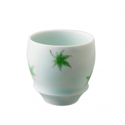 Arita Ware SAKE CUP Maple