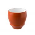 Arita Ware SAKE CUP Vermillion