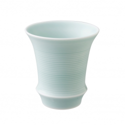 Arita Ware SAKE GLASS Sky Blue