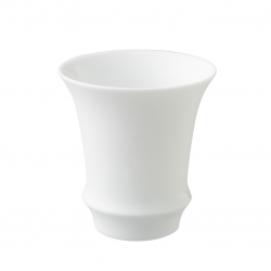 Arita Ware SAKE GLASS White