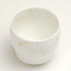 Arita Ware SAKE CUP Knot