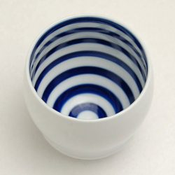 Arita Ware SAKE CUP Coil