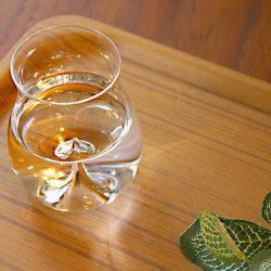 Usuhari Daiginjo Sake Glass