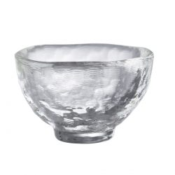 Heat-resistant Glass Sake Cup