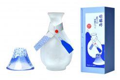 Sake Set Fuji