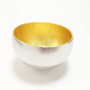 Nousaku Tin Kuzushi Yure Gold