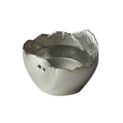Nousaku Tin Sake Cup Kurobe Dam
