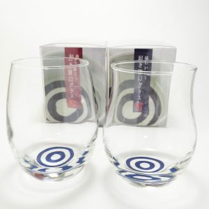 Kikichoko Glass FLAVOR & AROMA Comparison Set