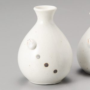 Mino Ware Sake Set Rabbit